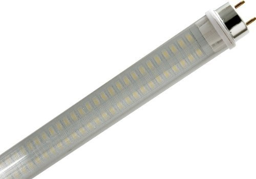 LED 18 Replacement Light Tube with T8 base 500 Lumens