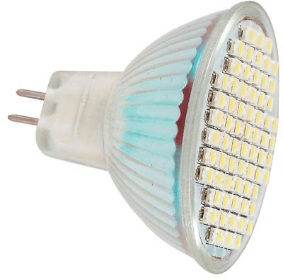 LED Replacement Light Bulb MR16 base 190 Lumens