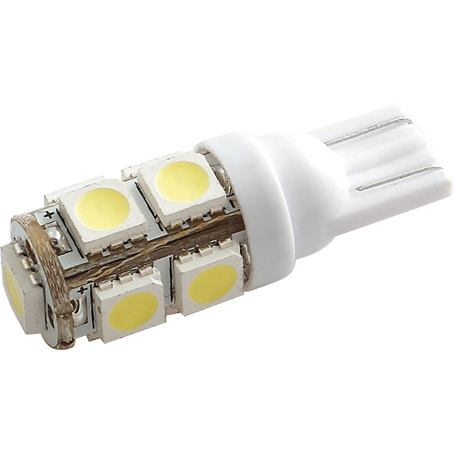Wedge Base Tower Led Multi Purpose Light Bulb- Led