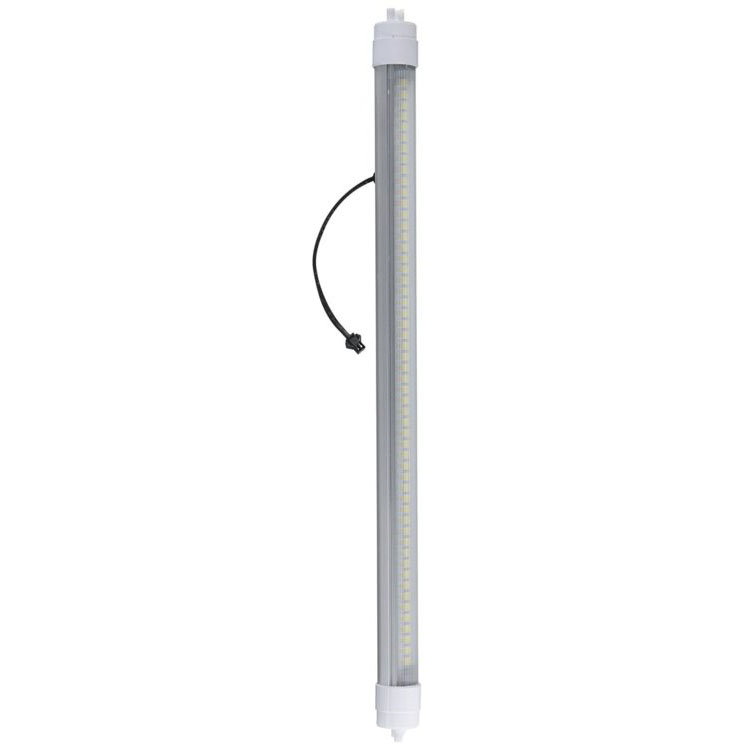 "LED 18"" Replacement Light Tube with T8 base 700 Lumens"