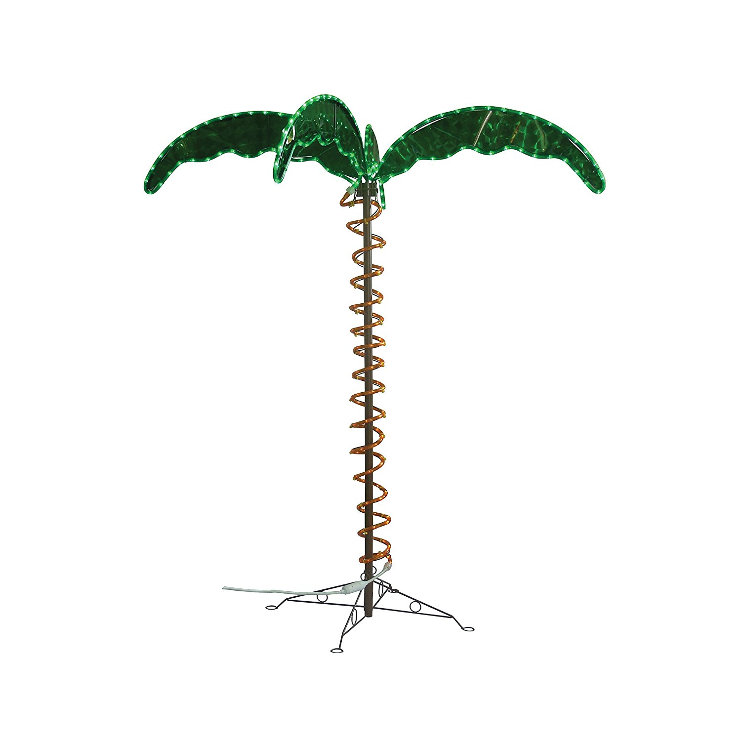 Decorative Palm Tree Rope Light