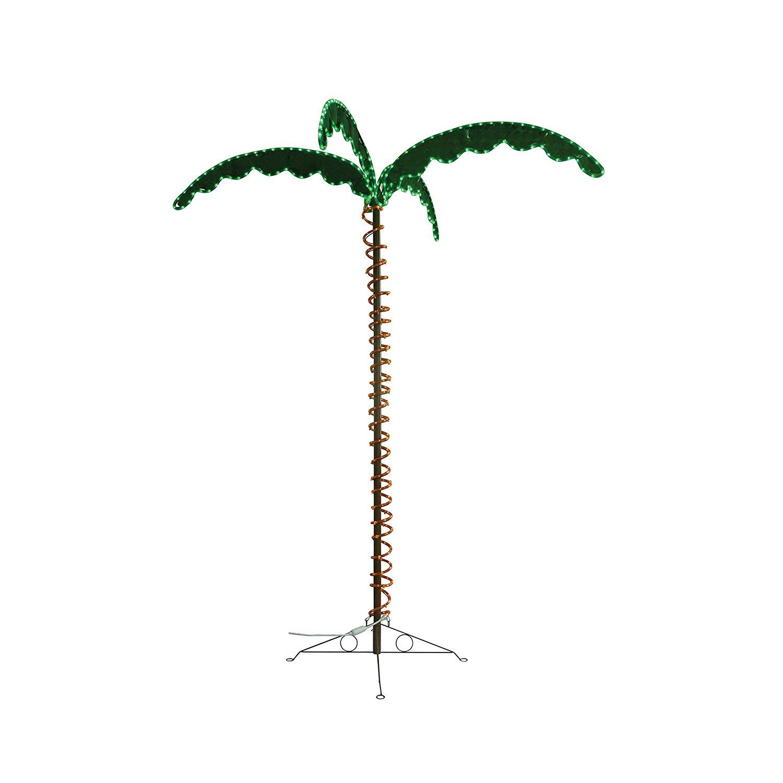 Decorative Palm Tree Rope Light