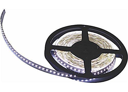 Decorative Mini Cool White LED Rope Light - 16 FT