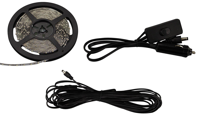 16.4 FT LED Light Strip Kit - Warm White